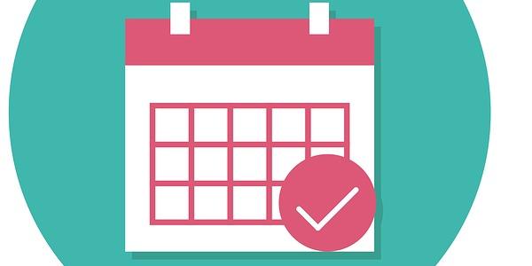 CALENDARIO DE EXÁMENES MAYO 2021 ACTUALIZADO 30-04-21